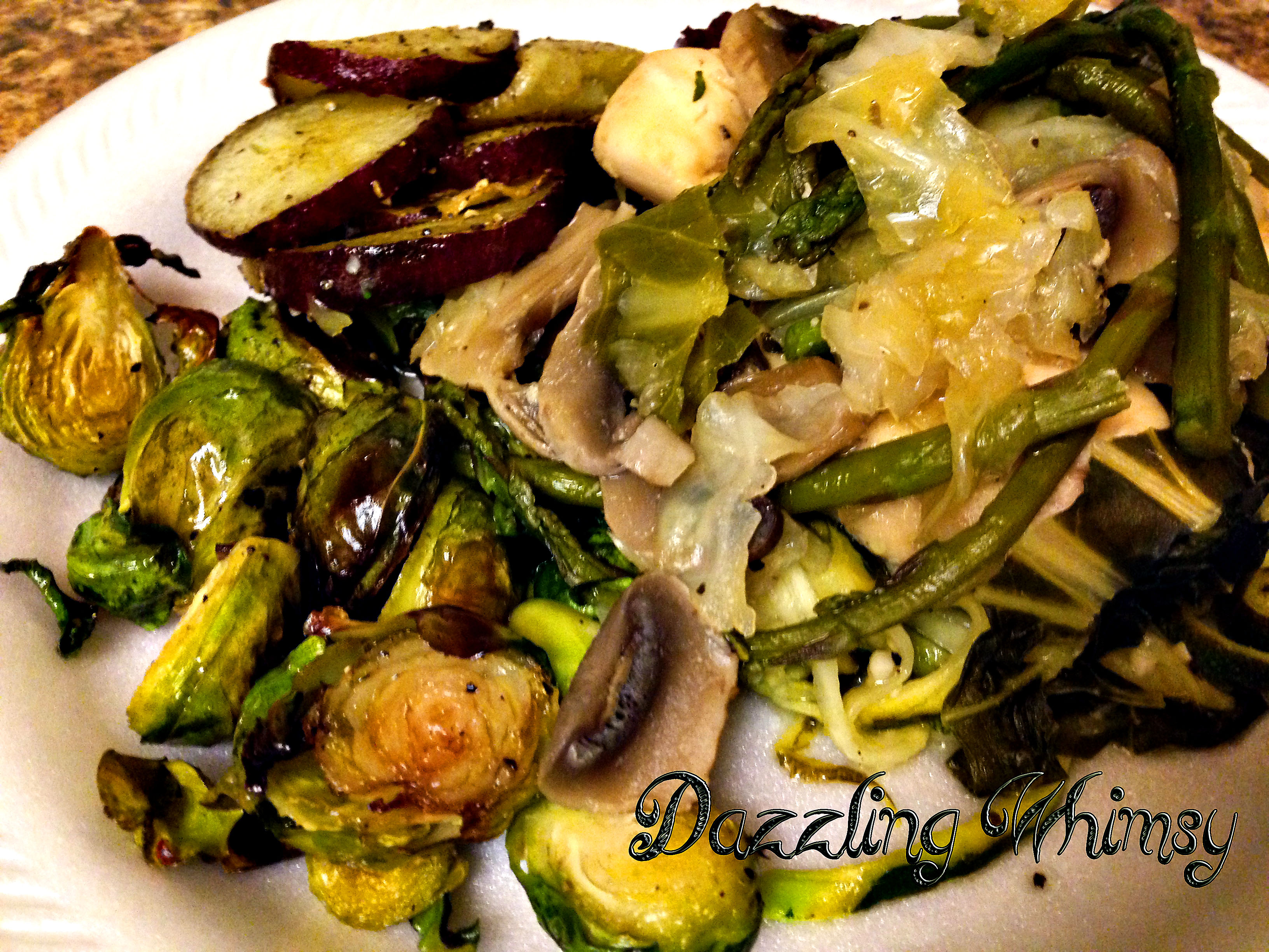Roasted Brussels Sprouts Recipes — Dishmaps