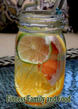 Infused-Water-citris